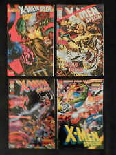 Marvel Comics - X-Men Special Onslaught Phase 1+7 Auswahl 1-5 Zustand Z0-1
