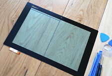 FOR SONY XPERIA TABLET Z2 SGP511 SGP512 SGP521 10.1 TOUCH SCREEN DIGITIZER+TOOLS