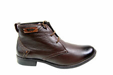 DERBY BRANDED ANKLE SHOES IN BROWN COLORS MRP 2999 30% DISCOUNT 2099