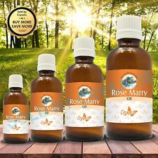 ROSE MARY OIL 100% NATURAL PURE UNDILUTED UNCUT ESSENTIAL OIL 5ML TO 1000ML