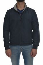 PENN-RICH BY WOOLRICH Giubbotto bomber estivo uomo, YOUNG REVERSIBLE JKT, slim