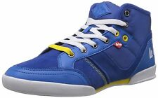 LEE COOPER BRANDED CASUAL SNEAKERS IN BLUE COLORS (COD SERVICE AVIABLE)