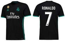 Trikot Adidas Real Madrid 2017-2018 Away WC - Ronaldo 7 [128-XXL] CR7
