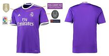 Trikot Adidas Real Madrid Away Champions League Final Cardiff 2017 [164-XXL]