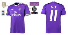 Trikot Real Madrid Away Champions League Final Cardiff 2017 - Bale 11 [164-XXL]