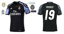 Trikot Real Madrid Third Champions League Final Cardiff 2017 - Modric [164-XXL]