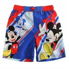 Boxer costume bambino Disney Mickey Mouse bluette