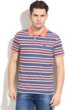 Levis Striped Mens Polo Neck  T-Shirt-5441-I86
