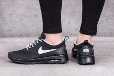 Nike Air Max Thea Chaussures Femme baskets 2016 ORIGINALE TOP SOLDES 814444-005