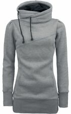 Forplay Smart Hoodie Felpa donna grigio