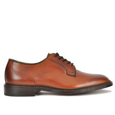 Trickers Robert Round Toe Leather Shoe