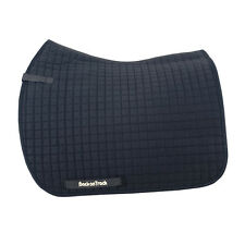 Back on Track dressage selle tapis - Tapis De Selle / Chabraque