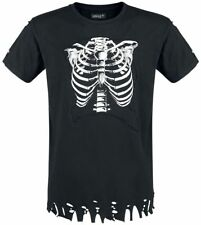 Gothicana by EMP Waiting To Get Out T-Shirt nero