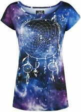 Full Volume by EMP All In The Mind Maglia donna blu