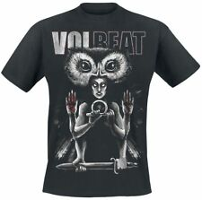 Volbeat Ishtar T-Shirt nero
