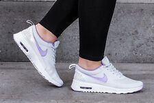 Nike Air Max Thea Chaussures Femme baskets 2016 ORIGINALE TOP SOLDES 820244-004