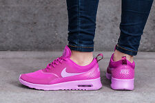 Nike Air Max Thea Chaussures Femme baskets ORIGINALE TOP SOLDES 599409-502