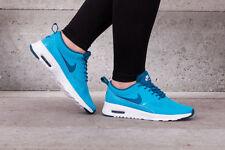 Nike Air Max Thea Chaussures Femme baskets 2016 ORIGINALE TOP SOLDES 599409-411