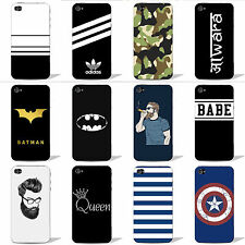 Designer Printed Hard Back Case Cover for Apple iPhone 5, 5s