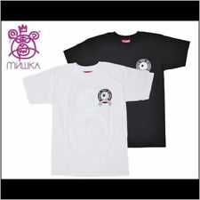 Mishka Keep Watch Crest Tee