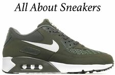 "Nike Air Max 90 Ultra 2.0 SE ""Olive Green"" Limited Edition Men's Trainers"