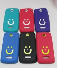 Karbonn A2+ Soft Silicon Back Cover Cases/Screen Guard