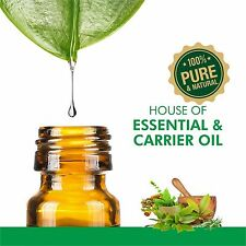 Essential Oils & Carrier Oils Pure & Natural  100ml to 1000ml