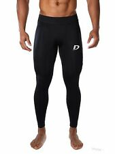 Decisive Fitness Mens Tight,Compression Tight,Cycling Tight,Yoga Pant - Tight