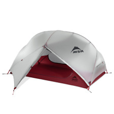 MSR Hubba Hubba NX 2-Person Backpacking Tent