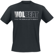 Volbeat STDLB T-Shirt nero