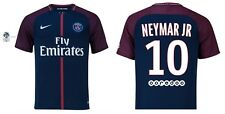 Trikot Nike Paris Saint-Germain 2017-2018 Home - Neymar Jr 10 [128 bis XXL] PSG