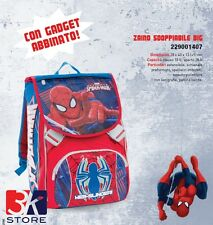 Mochila SEVEN ULTIMATE SPIDERMAN mochila Separable
