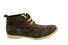 LEE GOLD BRANDED MID ANKLE SHOES IN BROWN COLORS MRP 1999 50% DISCOUNT 999