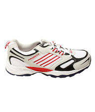 PROZONE BRANDED SPORTS SHOES IN WHITE COLORS MRP 999 15% DISCOUNT 849