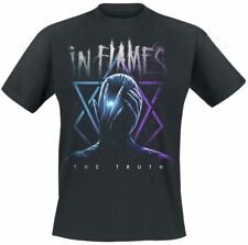 In Flames The Truth T-Shirt nero