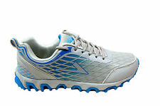VOSTRO BRANDED RUNNER SPORTS SHOES IN GREY/BLUE COLORS MRP 1499 20% DISCOUNT1199