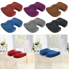Comfortable U-Type Seat Cushion Beautiful Buttocks Pad For Office Car Chair