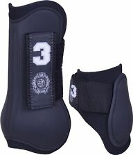 HV Polo Favouritas Horse Riding Protection Equine Tendon Boot and Fetlock Boots