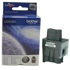 Original OEM BROTHER LC900BK Cartucho de Tinta Negra (LC900, lc-900)