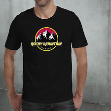 T-SHIRT T-SHIRT ROCKY MOUNTAIN BICYCLETTES CANADA VTT VTT DH XC TRAIL