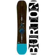Tavola da Snowboard Burton CUSTOM FLYING V 156 2018