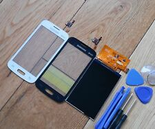 Samsung Galaxy Star Pro Duos S7262 S7260 Touch Screen Digitizer+LCD Display+Tool