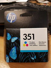 Genuino Color HP 351 Cartucho de Tinta (CB337EE) HP351 - Clearance
