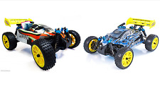 RC Car Mini Buggy Meteor 1:16 Scale HSP Nitro Engine Off Road 4WD RTR