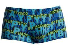 Olaf Benz red1608 - Pantaloncini - HAPPY compleanno - CONGRATS