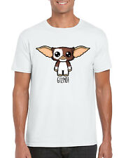 """ Gizmo!""  Cute Gizmo Gremlins Mogwai Illustration Graphic Inspired T-shirt"