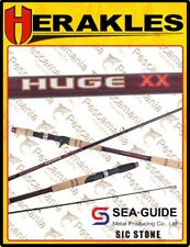 Canna Colmic Herakles Huge XX spinning-casting heavy action