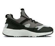 Men's Nike Air Huarache Utility Athletic Fashion Sneakers 806807 003 Base Grey