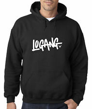 New Way 744 - Hoodie Logang Logan Paul Maverick
