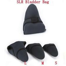DSLR SLR Camera Case Bag Pouch 3 Size For Canon Nikon Pentax Digital etc.